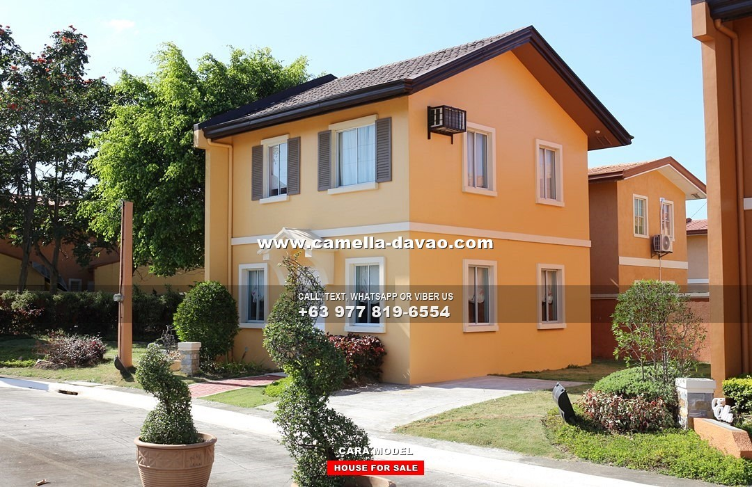 Cara House for Sale in Davao