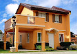 Cara House Model, House and Lot for Sale in Davao Philippines