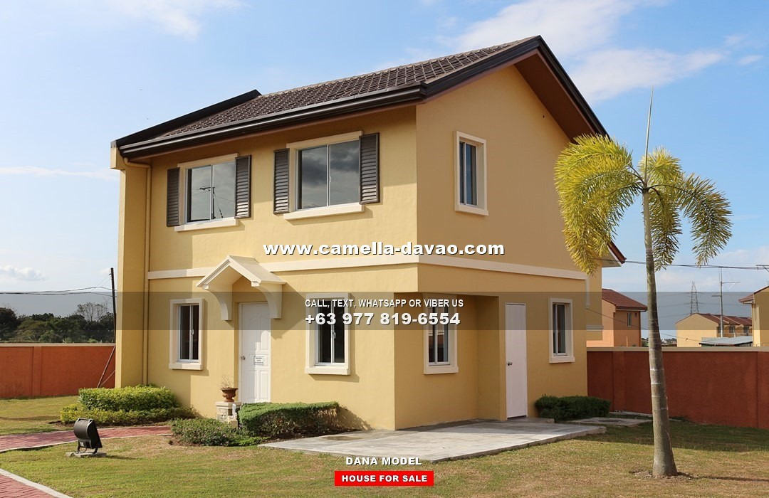 Dana House for Sale in Davao