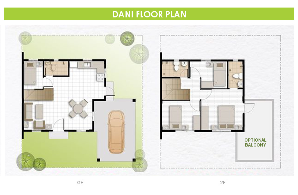 Dani  House for Sale in Davao
