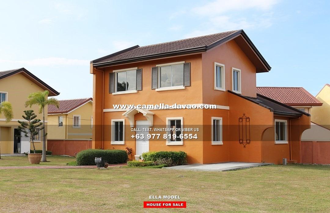 Ella House for Sale in Davao