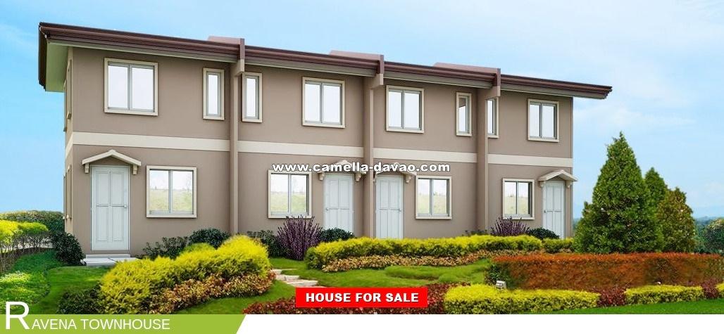 Ravena House for Sale in Davao
