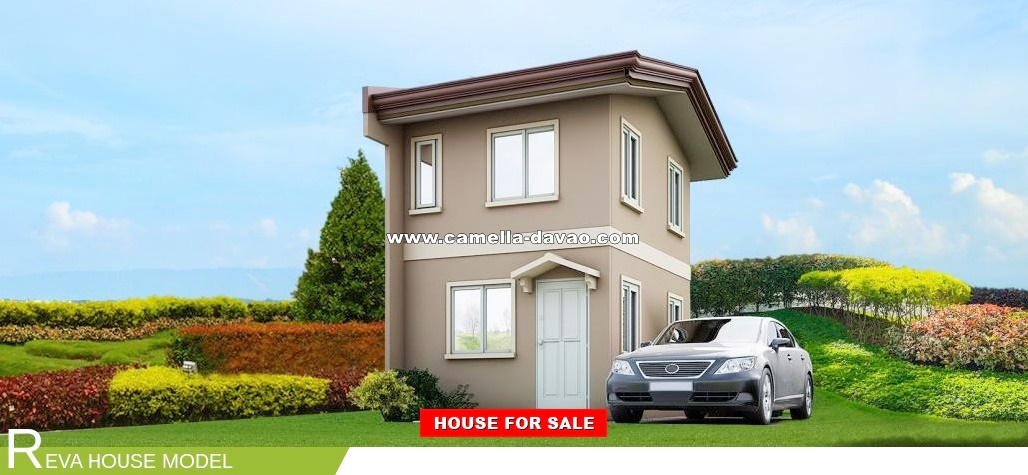 Reva House for Sale in Davao