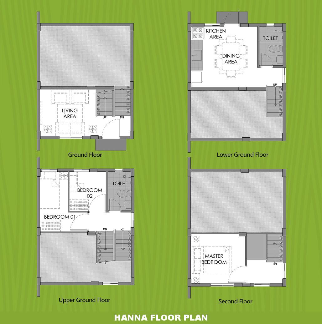 Hanna  House for Sale in Davao