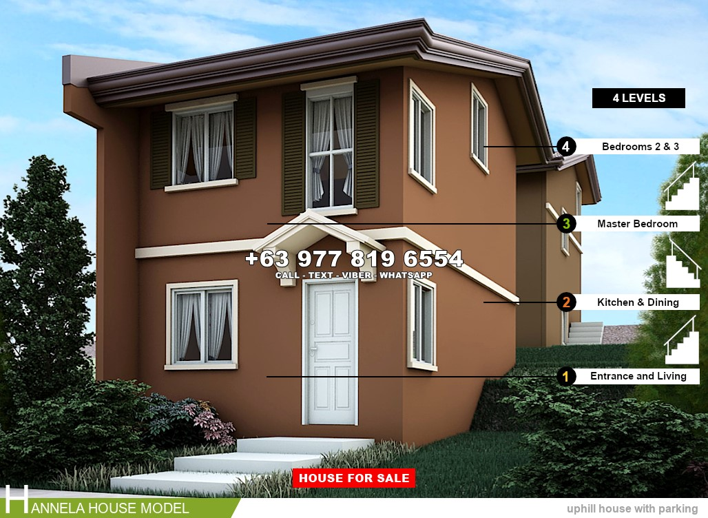 Hannela House for Sale in Davao