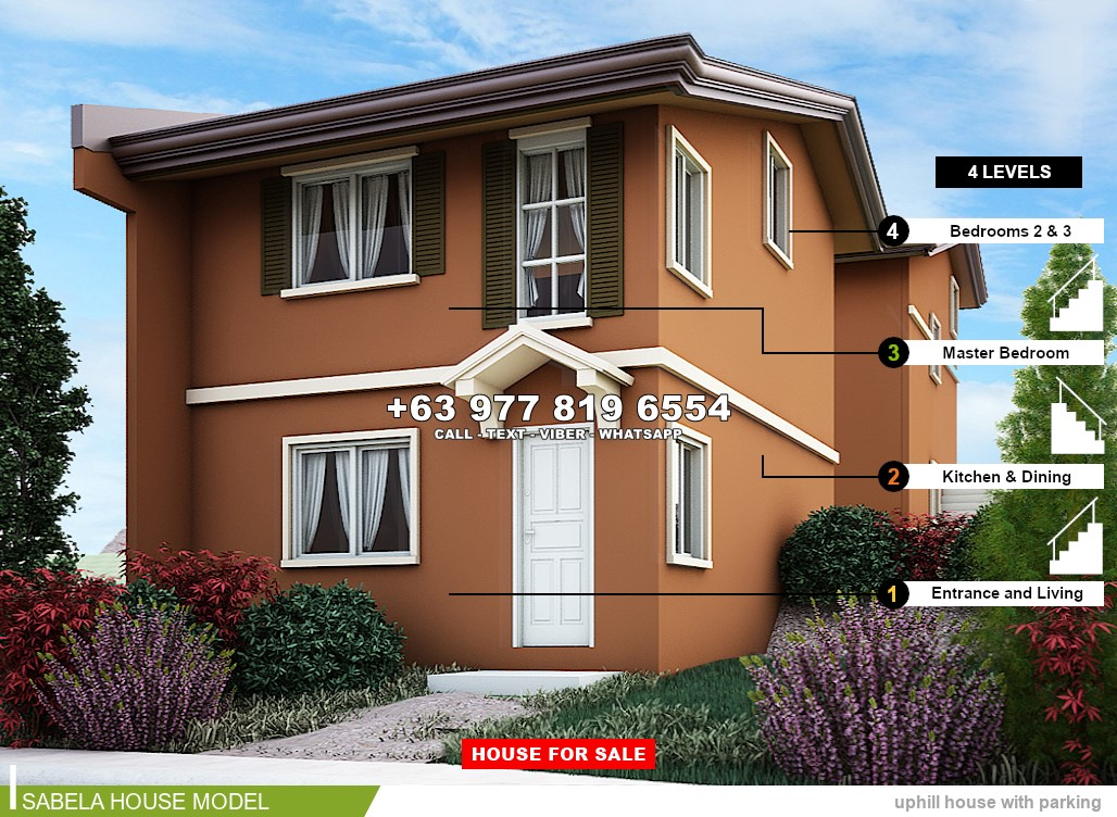 Isabela House for Sale in Davao
