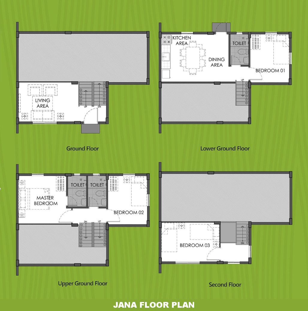 Janna  House for Sale in Davao