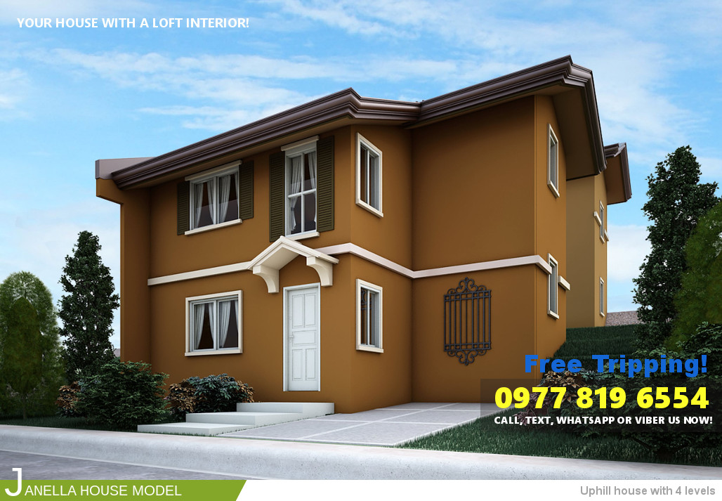 Janela House for Sale in Davao