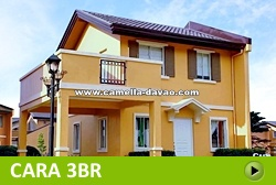 Cara House and Lot for Sale in Davao Philippines