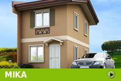 Mika House and Lot for Sale in Davao Philippines
