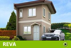 Reva House and Lot for Sale in Davao Philippines