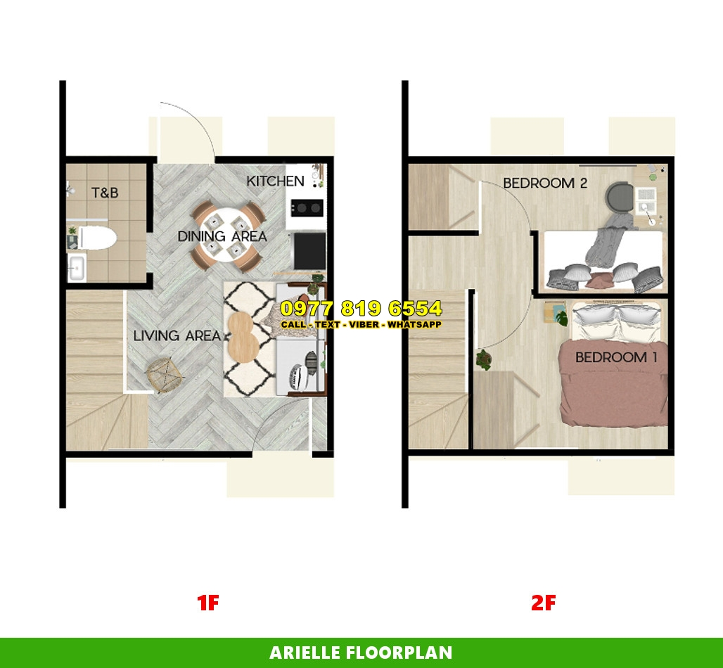 Arielle  House for Sale in Davao