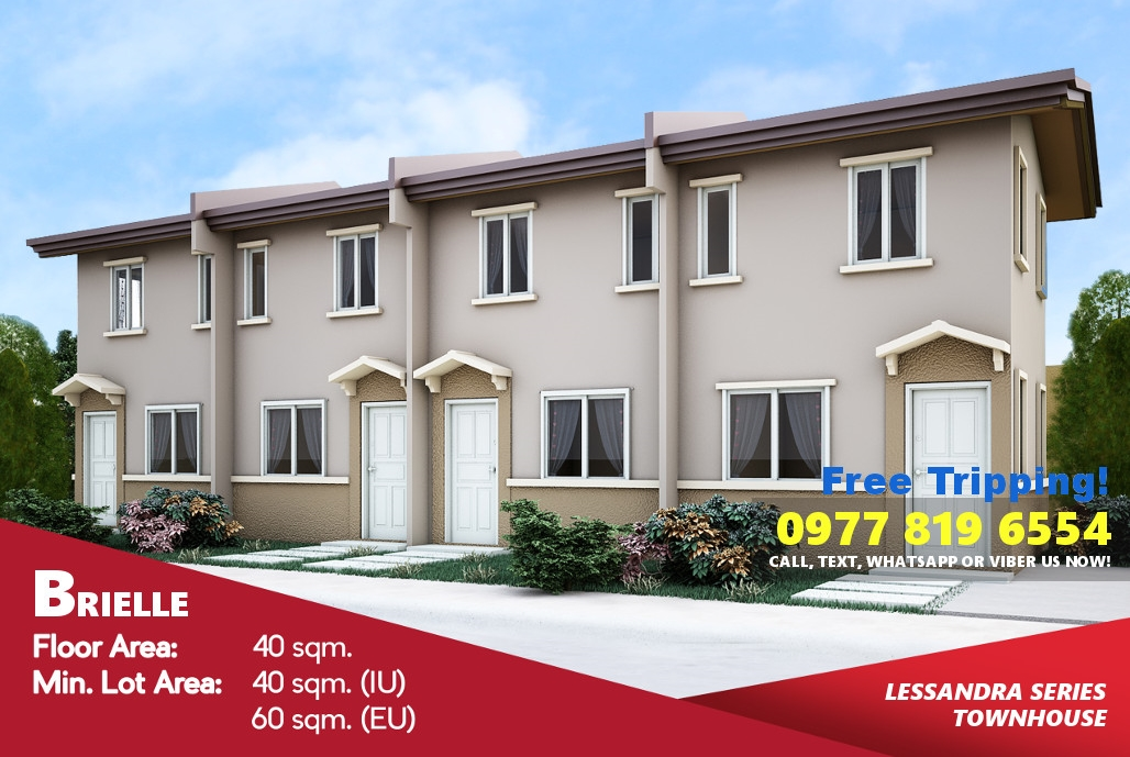 Brielle House for Sale in Davao