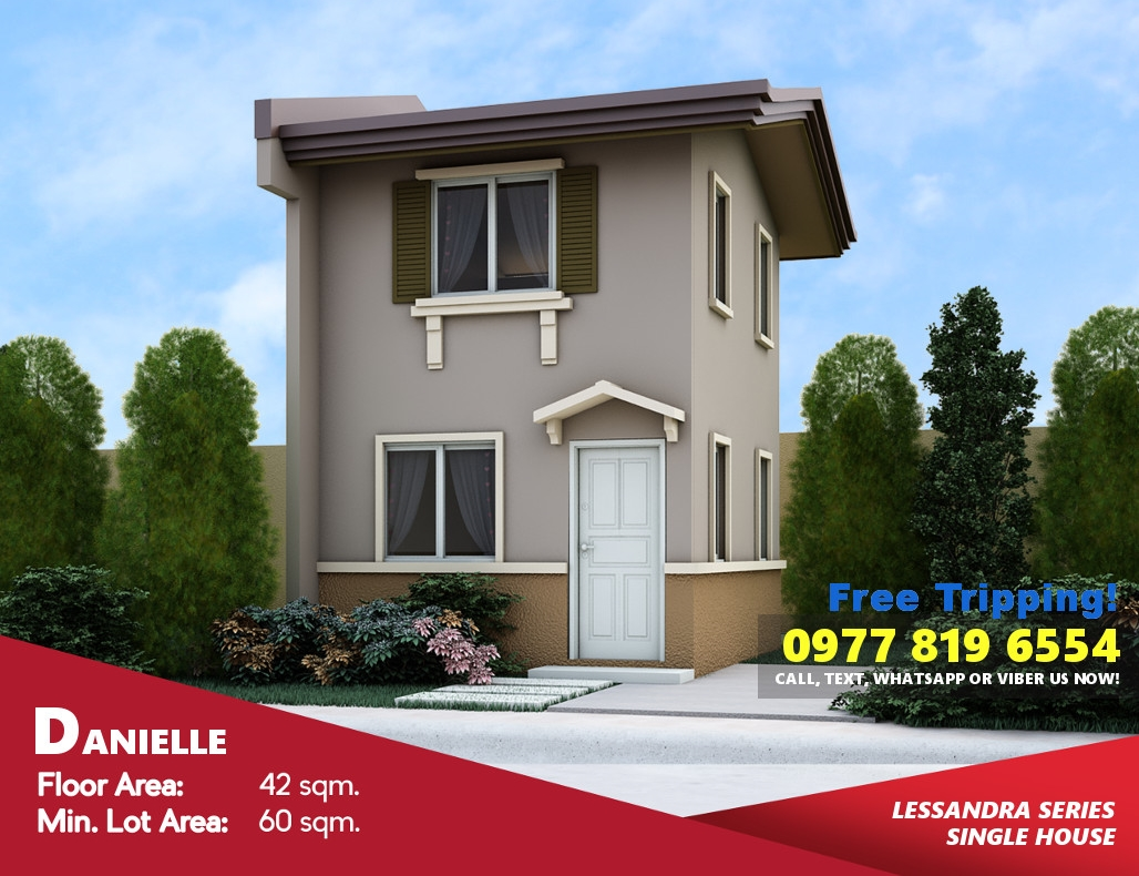 Danielle House for Sale in Davao