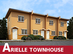 Arielle - Townhouse for Sale in Davao City